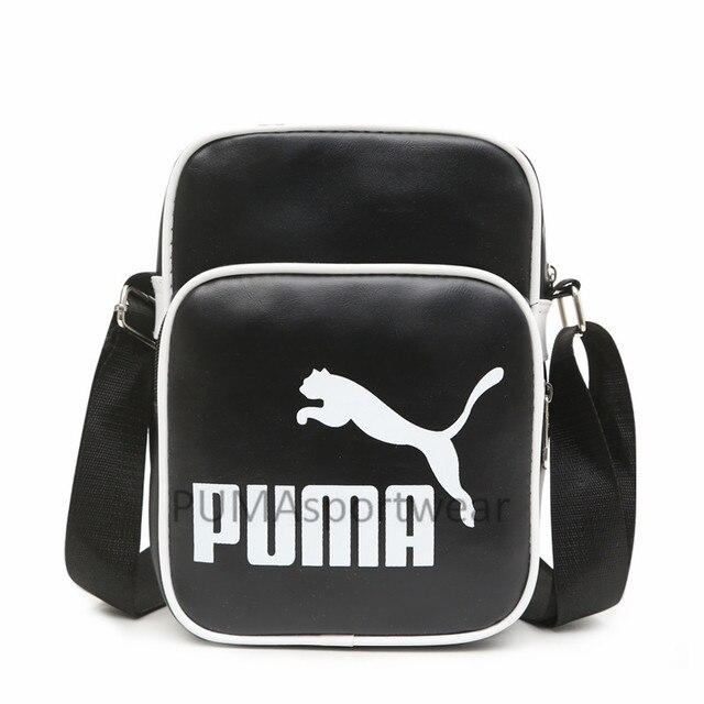 65e42148f85 2018 New Arrival PUMA Mini Handbags Sports Bags Training Bags-in ...