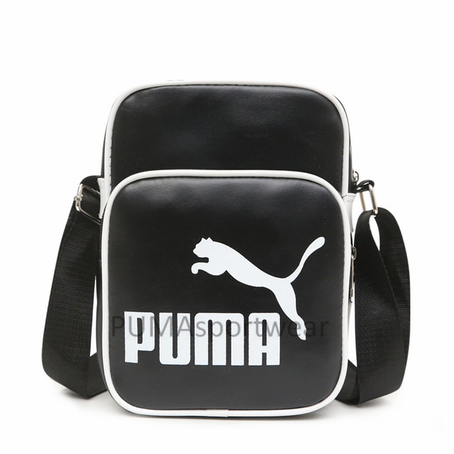 Deporte Puma Llegada Nueva 2018 Bolsas Mini Bolsos De xzaWwEq
