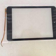 7,85 ''дигитайзер Prestigio MultiPad 4 Quantum 7,85 PMP5785C_QUAD сенсорный экран не для PMP5785C_3GQUAD! Не для 3g