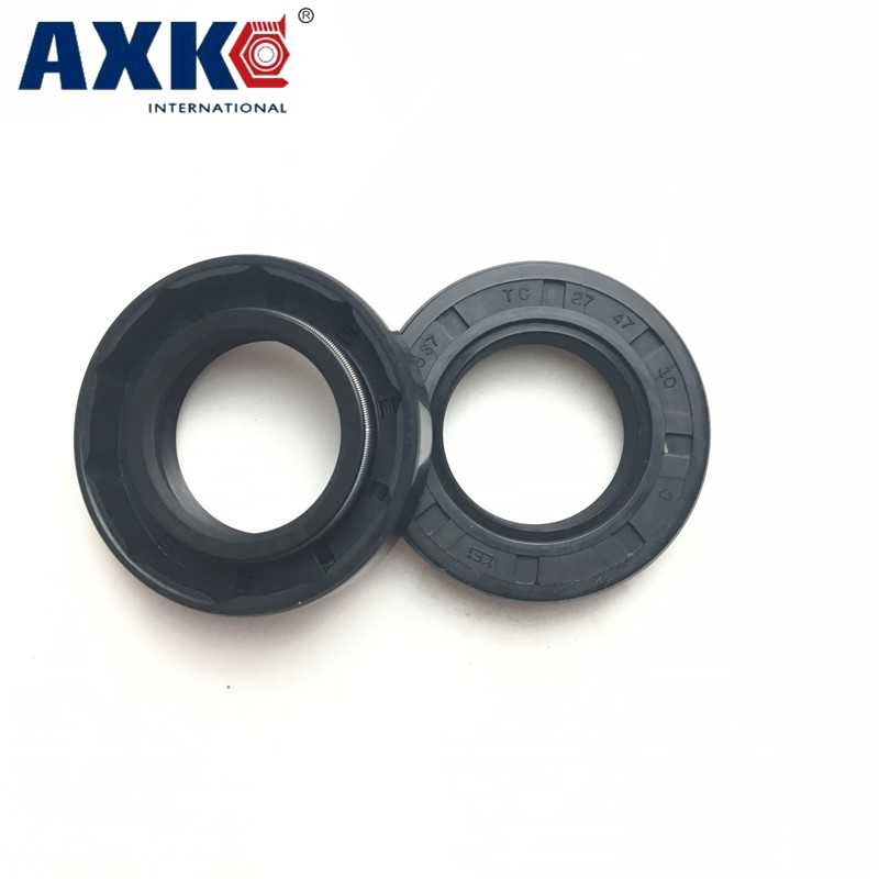 Oil Seal Size 26mm X38mm X 8mm 2 Pack