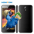 5.0 pulgadas hd 1280*720 homtom ht3 pro mtk6735p android 5.1 teléfono inteligente de doble sim de teléfono celular