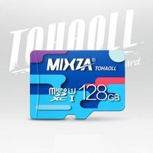 MIXZA Micro SD Card Class10