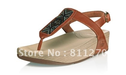 b7fa6309ce34 Wholesale price Manyano Womens Flip Flop Special treatment