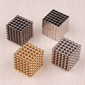 216pcs 5mm magic neo cube neodymium magnetic balls diy puzzle neo magnet beads toys birthday & christmas present for children