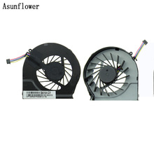 100% NEW Original CUP Cooling Fan For HP Pavilion G6-2000 G6-2240sa G7-2000 Series Laptop 683193-001 Replacement CPU Cooler Fan