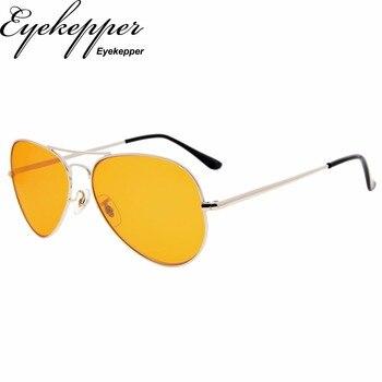 f16527a41f RS15018 lectores de anteojos clásicos de acero inoxidable marco piloto  estilo gafas de lectura y gafas de sol de lectura + 0,50 --- + 4,00