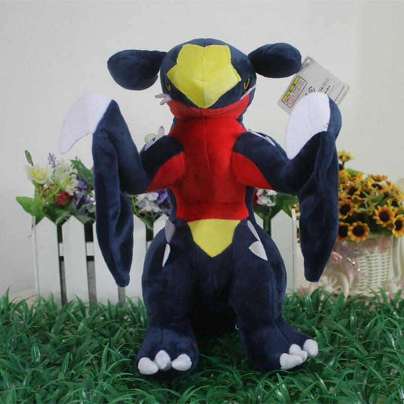 New Pikachu Series Garchomp