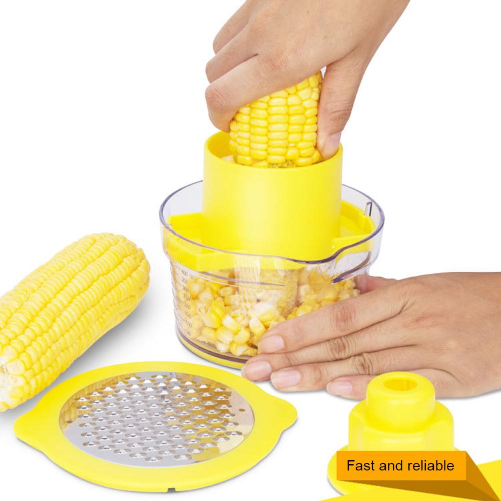 Stripper Accessories Vegetable Sheller Hand Corn Peeler Thresher Kitchen Tools