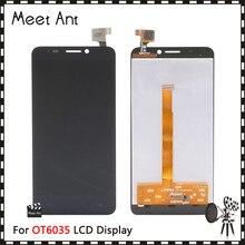 Idol LCD Screen S