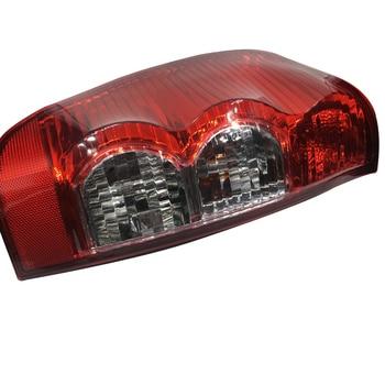 Luces de freno de la carcasa de la lámpara trasera del coche luces de giro luces de luces para la gran pared Wingle 5