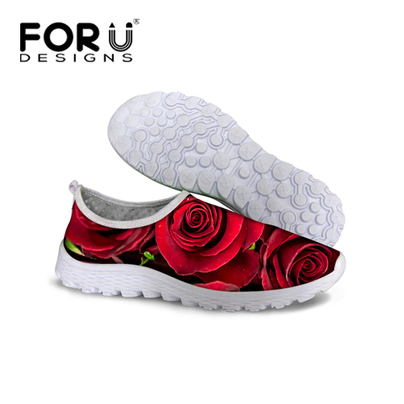 Classic Breathable Flower Women Shoes Summer Casual Women Beach Mesh Shoes Women Casual Massage Walking Sapatos Femininos classic breathable flower women shoes summer casual women beach mesh shoes women casual massage walking sapatos femininos
