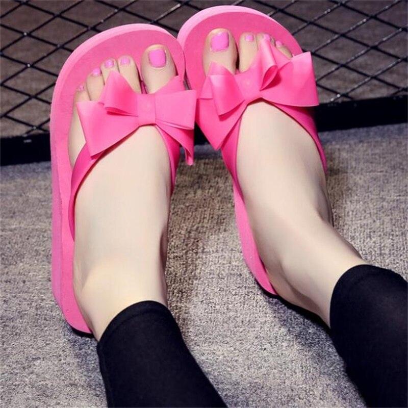 Zapatillas de deporte al aire libre de las mujeres ocasionales de la - Zapatos de mujer - foto 4