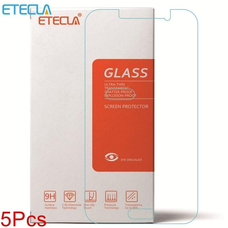 5Pcs For Samsung Galaxy Mega 5.8 Glass Samsung Mega 5.8 Glass Tempered Glass I9152 I9150 Screen Protector Glass 9h Film
