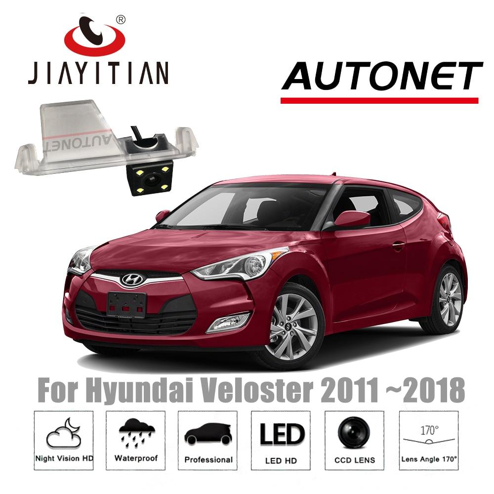 Used Hyundai Veloster Turbo For Sale: JiaYiTian Rear Camera For Hyundai Veloster FS Veloster