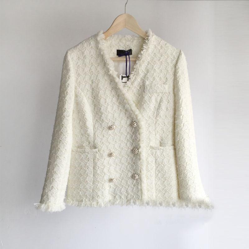 Cream coats for women