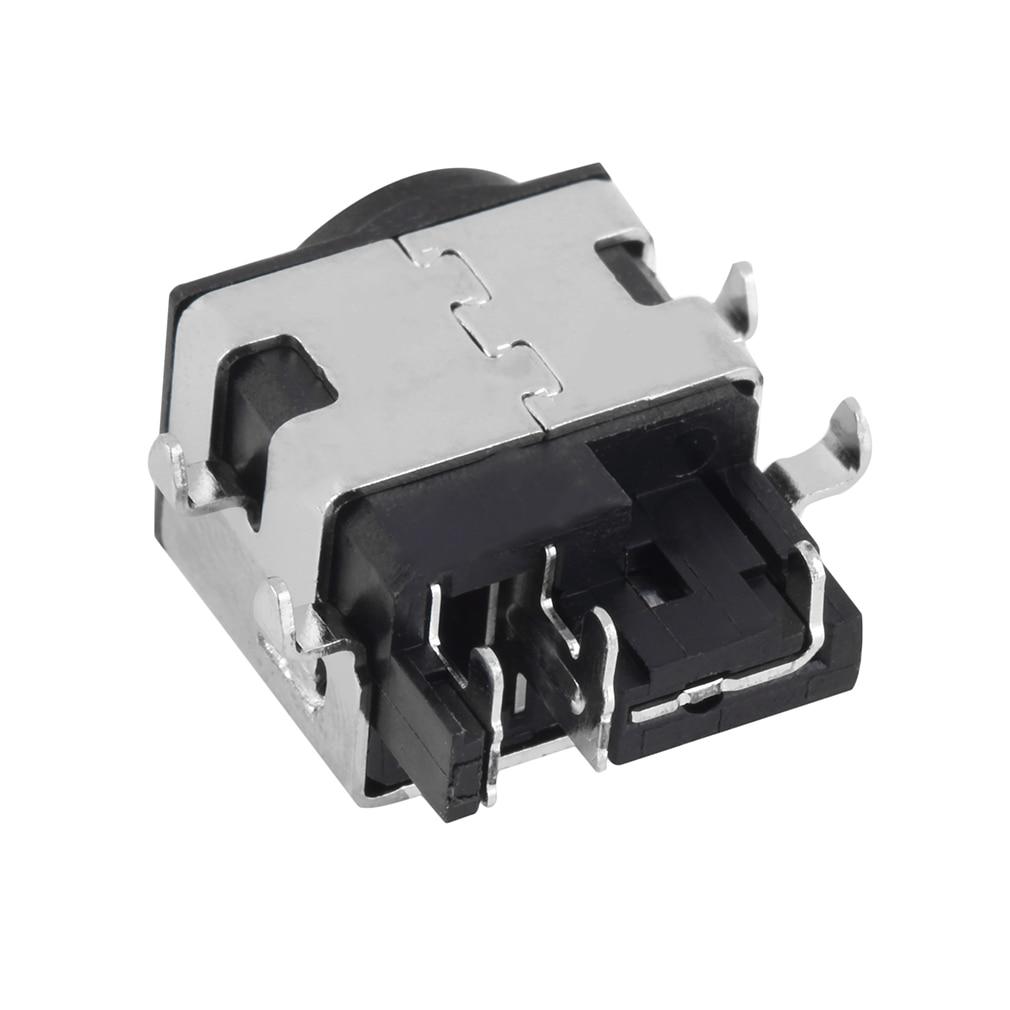 DC Power Jack Connector Socket Plug Port For Samsung NP N148 Series PJ252B Brand New