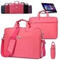 Waterproof Ladies Laptop Shoulder Bag Carry Case Briefcase for Lenovo 13.3'' IdeaPad Yoga 2 / 2 PRO/ 3 Pro/ Yoga 3 14 13 inch
