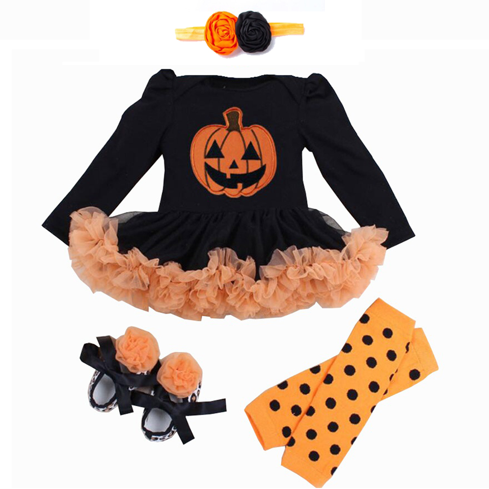 Baby Infant Girls Halloween Outfits Newborn Baby Girl First Birthday Dress Role-play Party Wear Cosplay Costume Fancy Girl Dress anime cosplay lace lolita flower print halloween fancy dress gallus japanese kimono costume