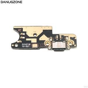 Image 2 - 10 шт./лот для Xiaomi Pocophone F1 Mi F1 USB плата для зарядки с разъемом для подключения зарядного устройства гибкий кабель
