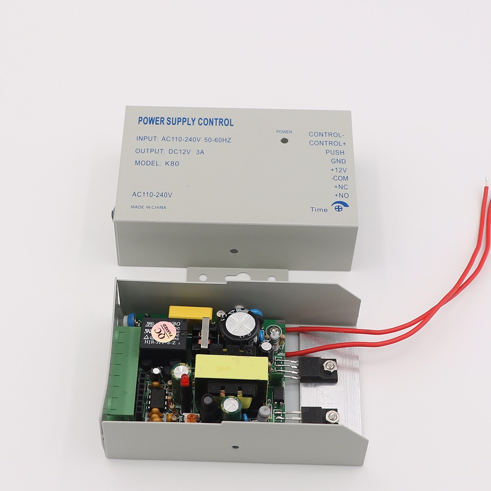 K80 Access power supply (6)
