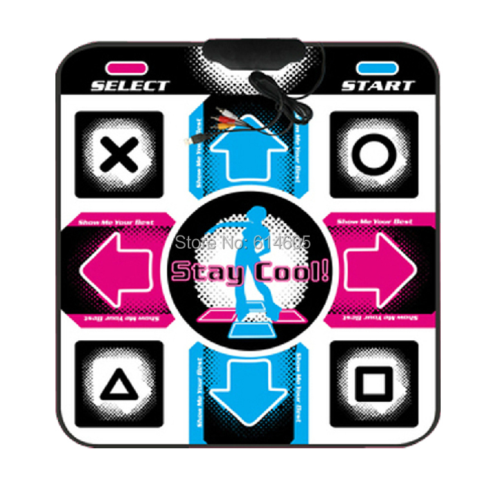 USB на RCA с противоскользящим танцы