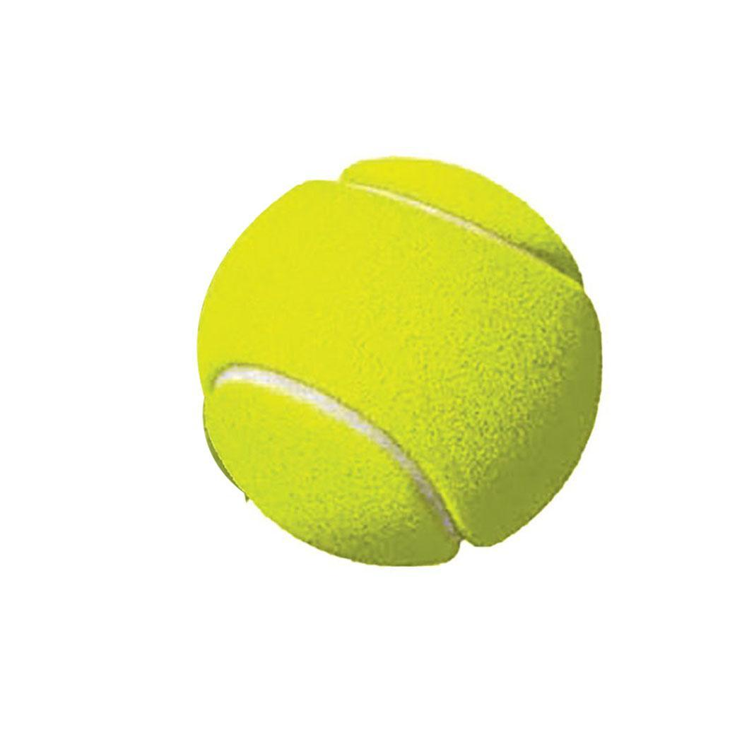 Training High Stretch Sporting Goods Tennis Outdoor, Tennis, Chemical Fiber Rubber Tennis Ball 6.5cm