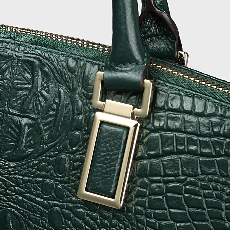 bolsa de couro bolsa de Ocasião : Versátil