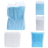 Multi Size Super Absorbent Pet Diapers Pet Dog Training Urine Pad Diaper Pet Cleaning Supplies Antibacterial