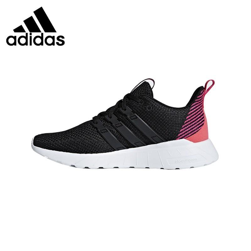 Original New Arrival  Adidas QUESTAR FLOW Women's Skateboarding Shoes Sneakers