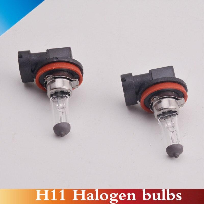 Car Headlight Bulbs(led) Automobiles & Motorcycles Capqx 2pcs Hb4 9006 Fog Light Headlight Bulb Foglamp Halogen Bulb For Honda Civic Accord Odyssey Crv Most Cars