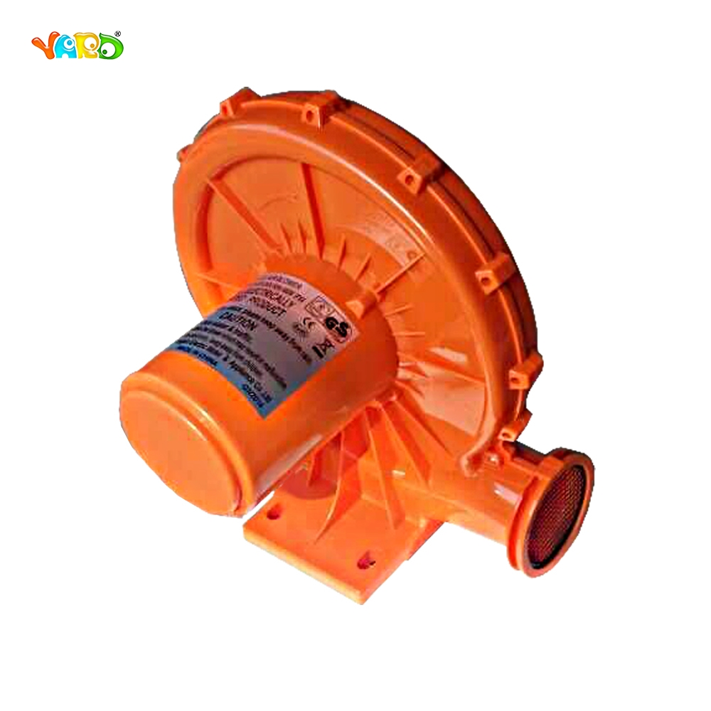 YARD Air Fan 450W for Bounce House Inflate Bouncers Blower 6 4 4m bounce house combo pool and slide used commercial bounce houses for sale