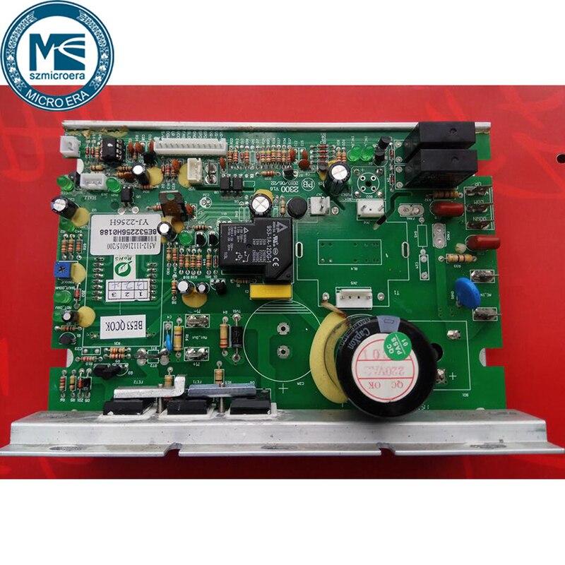 Sole Treadmill F63 Wiring Diagram: Treadmill Motor Control Card For SOLE F63 F80 YJ 2256H YJ