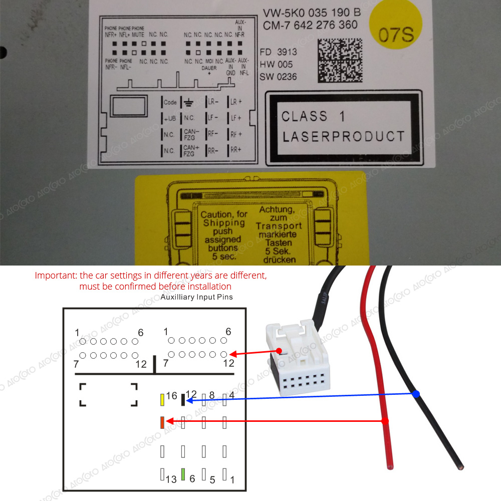 wiring diagram rcd 210 switch diagram u2022 rh 140 82 24 126