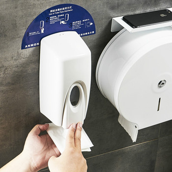 Soap Dispenser Hotel and guesthouse manual soap dispenser