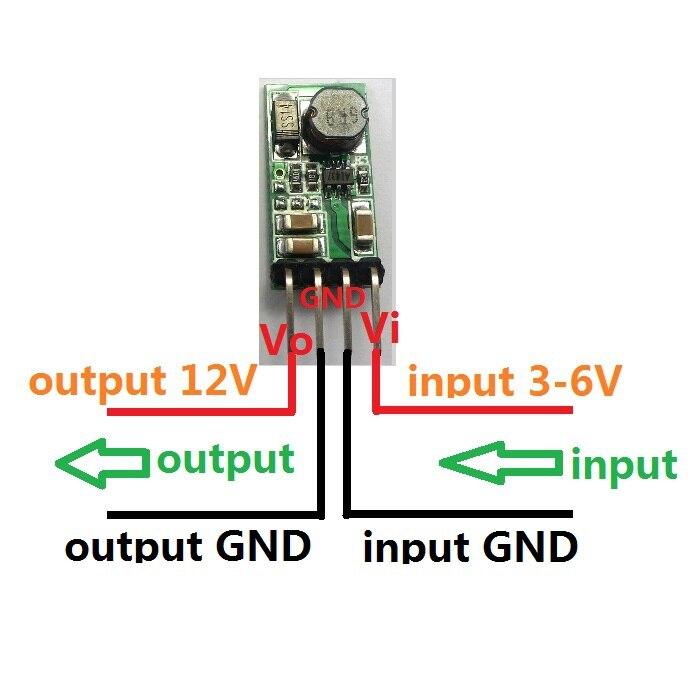 arduino-info - QuickRef