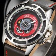 2016 Luxury Brand Военные Часы Мужчины Кварцевые Аналоговые Часы Кожа Часы Мужчины Спортивные Часы Армия Часы relogios masculino