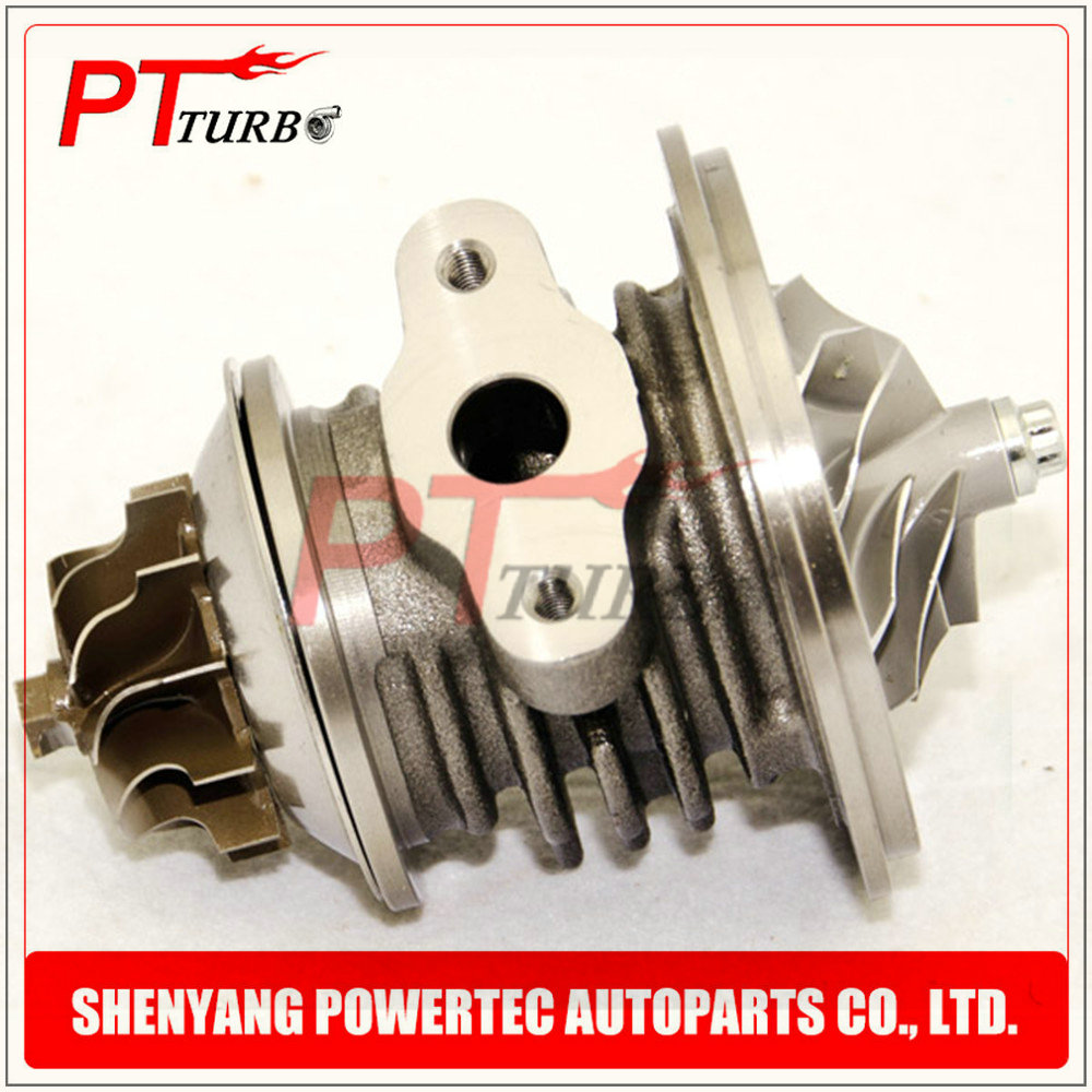 Supplied by Powertec T250-04 turbocharger / turbos kit CHRA 452055 / 452055-0004 turbo core for Land-Rover Defender 2.5 TDI