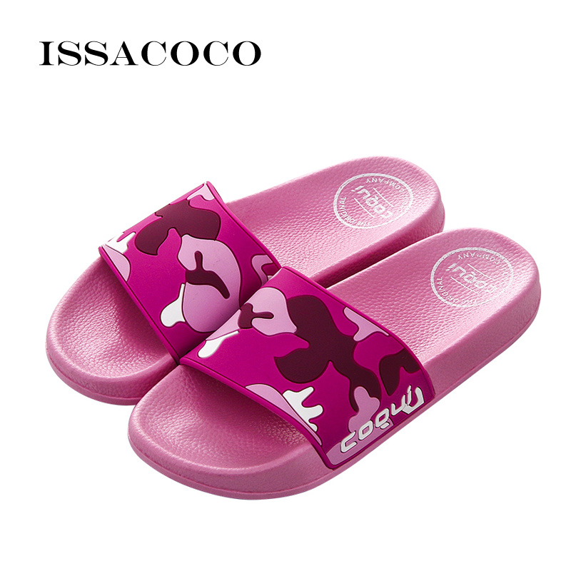 ISSACOCO 2018 Chaussures Hommes Tongs Pantoufles Sandales Hommes - Chaussures pour hommes - Photo 4
