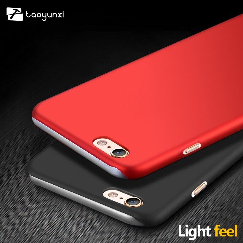 for Phone Cover Case iPhone 5C 5S 4S 6S SE Cases iPhone 5 4 6 6G 7 7G 5G 6C Plus Pro iPhone 5S Case Matte Bags Cover Capa Fundas