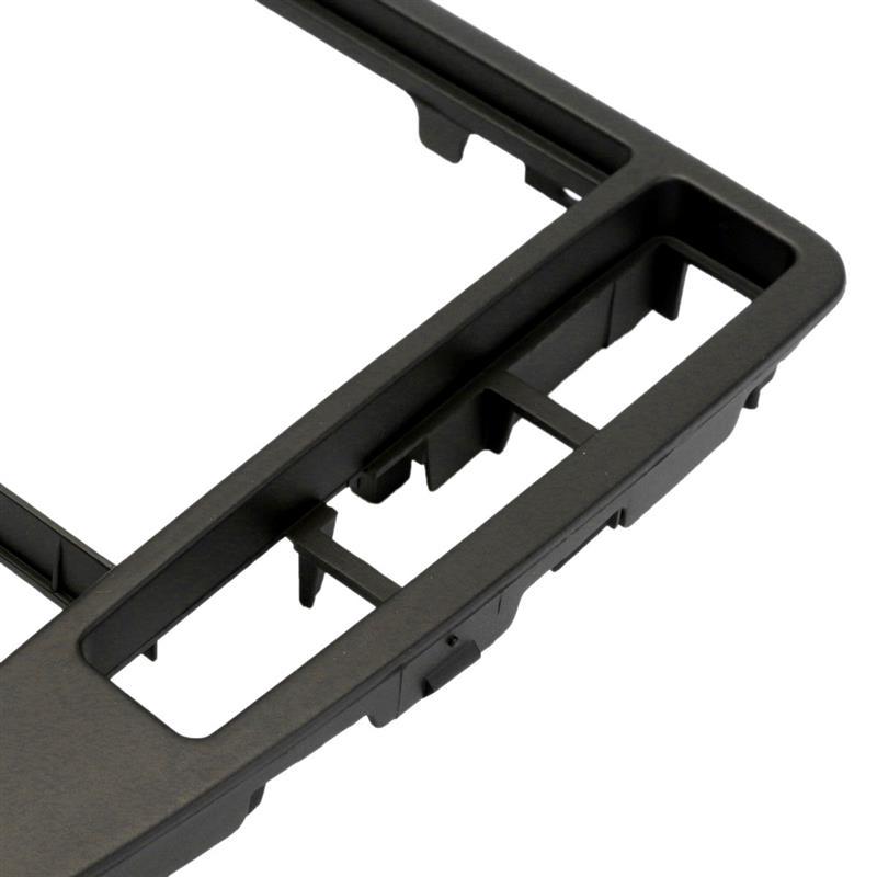OEM: 3B0858069 Neue ABS Innen Dash Center Console Trim Lünette Panel ...