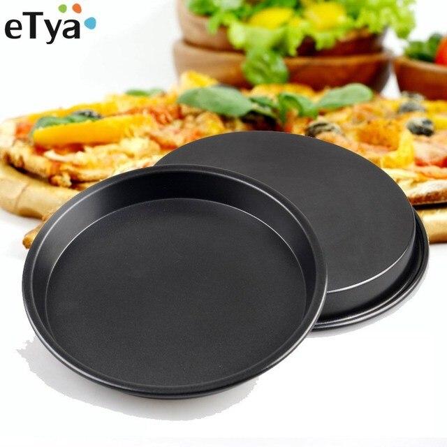 1 PC 6/7/8/9 Inch DIY Circular Non Stick Pizza Dish  sc 1 st  AliExpress.com & 1 PC 6/7/8/9 Inch DIY Circular Non Stick Pizza Dish Pie Plate ...