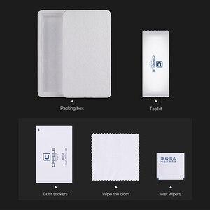 Image 5 - CAFELE Ekran Koruyucu iPhone Xs için Max Xr 4D temperli cam Kapak HD Temizle Koruyucu Cam Apple iPhone 5.8 6.1 6.5