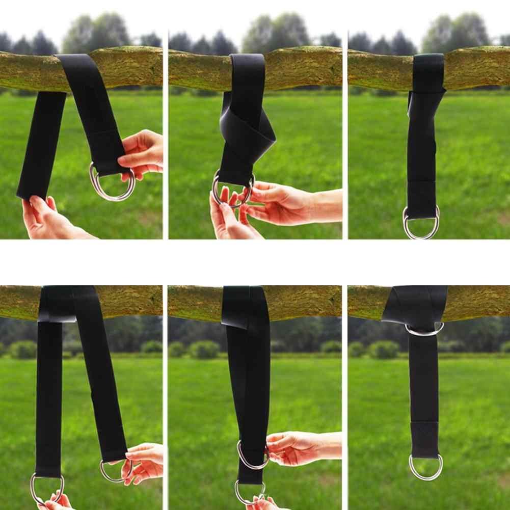LeadingStar открытый ремень для гамака ремень детские качели ремешок группа веревка аксессуары