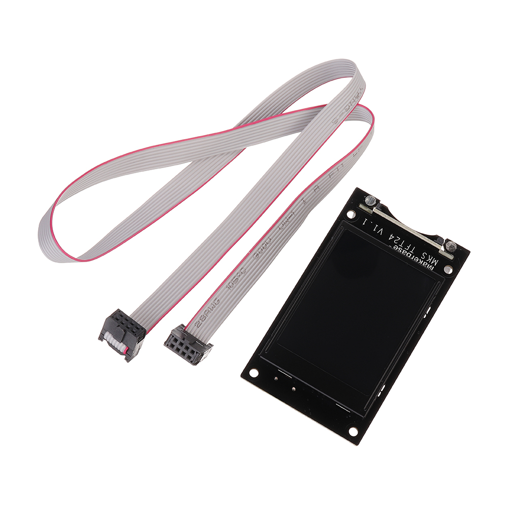 2.4inch MKS-TFT24 Mini Colorful Touch-Screen Controller Display Module Support Wifi/App Control2.4inch MKS-TFT24 Mini Colorful Touch-Screen Controller Display Module Support Wifi/App Control