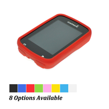 купить for Cycling GPS Garmin Edge 820 Protective Protect Cover Silicone Rubber Case Bike Bicycle Computer Accessories дешево