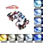 2PCS 6000k H4 H1 H7 55w xenon bulb lights h4 hi low xenon H1 H3 H8 H9 H11 9005 HB3 9006 Hb4 Hid h7 35w 55w 6000k 8000k Lamp Bulb