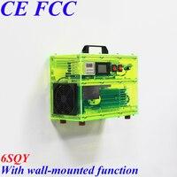 Pinuslongaeva BO 1030QY 0 10g/h 10gram adjustable ozone air water machine car air fruit and vegetable ozone sterilizer