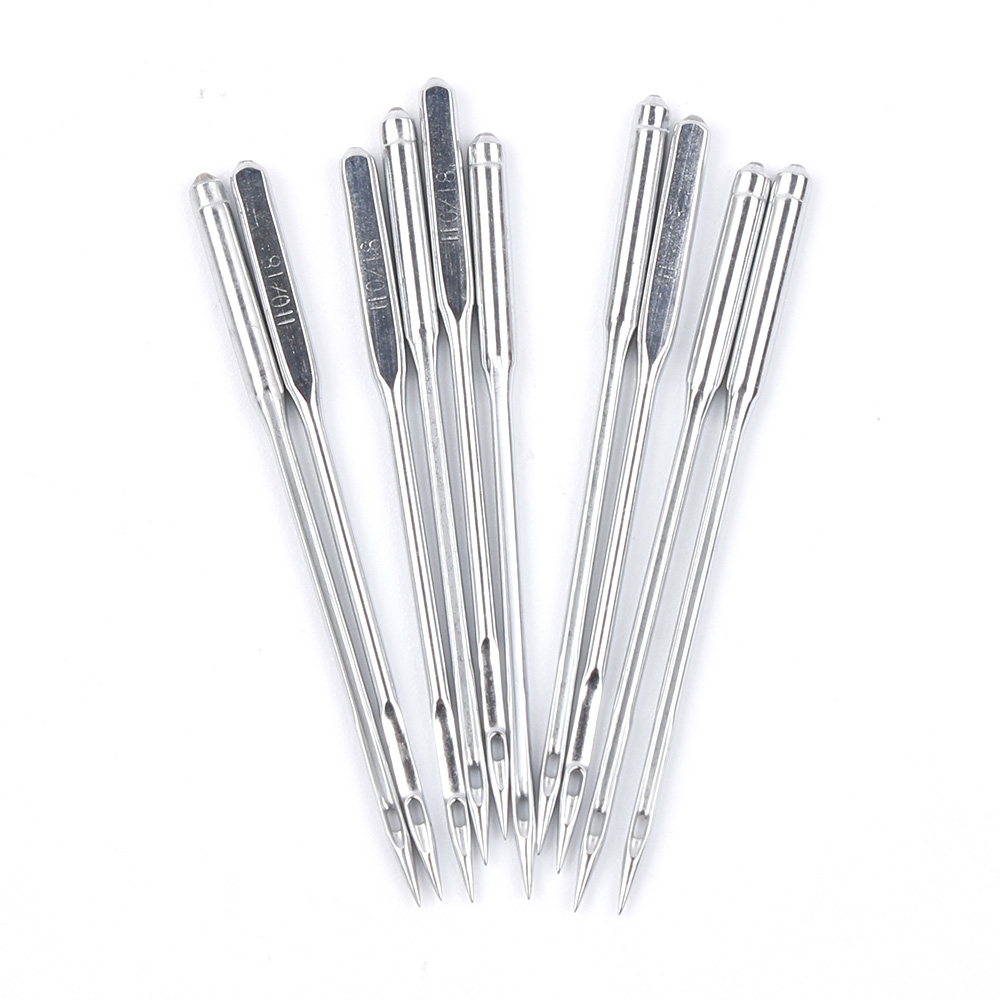 Twin Needle,12pcs Twin Stretch Machine Needle Double for Household Sewing Machine Accessories 3 Sizes Mixing 2.0//90,3.0//90,4.0//90