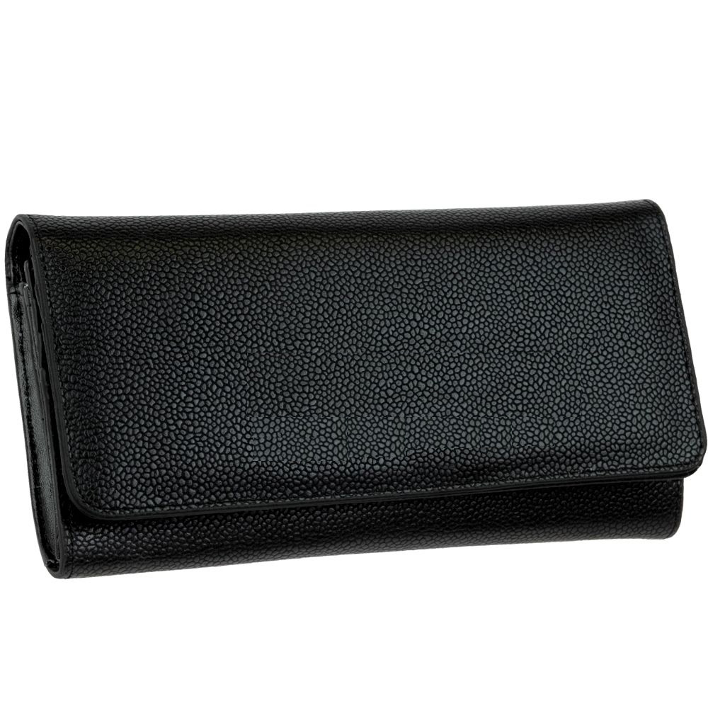Wallets for Women Genuine Leather Credit Card Holder Wallet