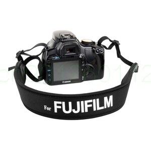 Неопреновый плечевой ремень для камеры Fuji Fujifilm XT10 X100T X100S x10 X20 X10 XM1 XE1 XE2 XA1 XA3 XA10 XT1 XT20 X70 XA5 XE3